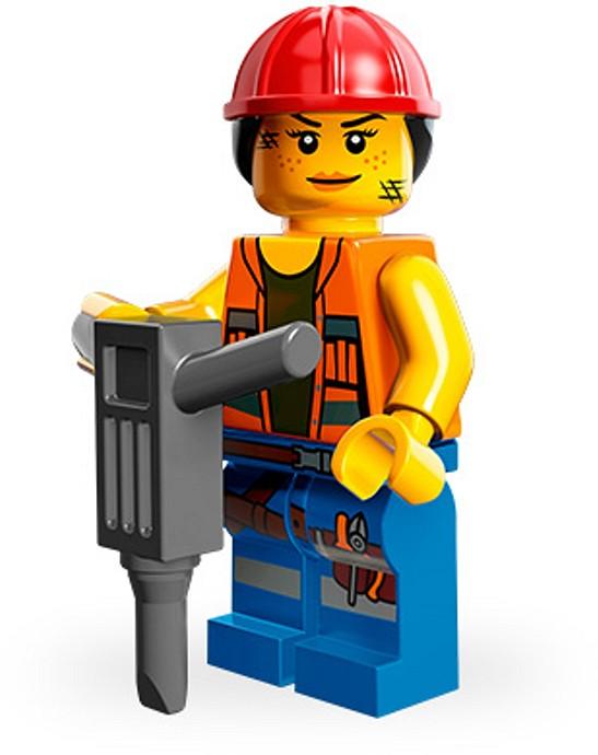 Bricker Parte Lego 30228 Minifig Utensil Tool Motor