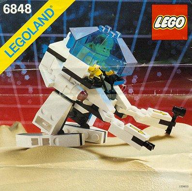 lego set 6875 instructions